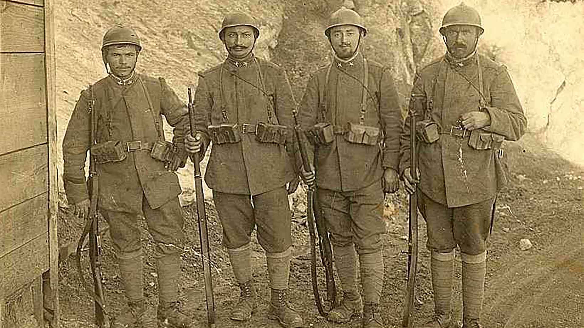 Soldati Semplici